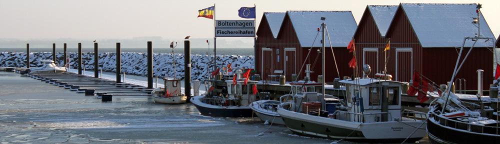 Boltenhagen Waterkant